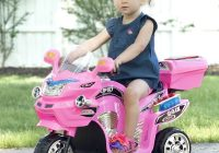 Toddler Motorized Ride On toys Awesome Ride On toy 3 Wheel Motorcycle Trike for Kids by Rockin Rollers