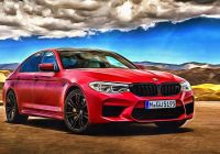 Top Sedans 2015 New Bmw M5