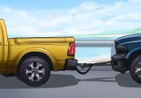 Towable Cars Awesome How to Fit A tow Bar to Your Car 13 Steps with Pictures