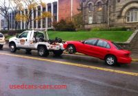 Towable Cars New What Does It Mean to tow A Car Quora