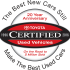 Luxury toyota Certified Used Cars
