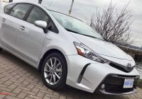 Toyota Corolla Features Beautiful New 2019 toyota Prius V Redesign