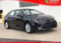 Toyota Finance Specials Awesome New toyotas for Sale Chicago