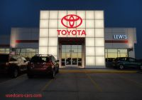 Toyota Hays Ks Best Of Lewis toyota Of Hays 13 Photos Car Dealers 4440 Vine