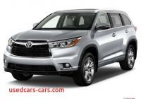 Toyota Highlander 2015 Reviews Luxury 2015 toyota Highlander Prices Reviews Listings for Sale