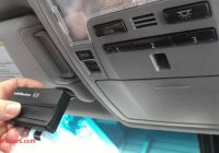 Toyota Homelink Fresh Connect Your toyota to A Garage Door Opener Using the