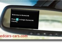 Toyota Homelink Luxury 2011 toyota Avalon Easier Homelink Lets You forget About