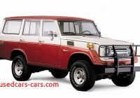 Toyota Land Cruiser Years New toyota Introduces New 60th Anniversary Land Cruiser Models