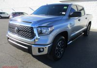 Toyota Las Vegas Nv Awesome Used 2018 toyota Tundra for Sale In Las Vegas Nv