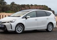 Toyota Prius 2015 Width Luxury 2015 toyota Prius V Pricing and Specifications Photos