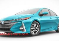 Toyota Prius Redesign Awesome 2019 toyota Prius Redesign toyota Cars Models