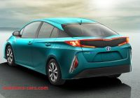 Toyota Prius Redesign Lovely 2020 toyota Prius Redesign Release Date Concept 2019