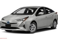 Toyota Prius Specs Luxury 2018 toyota Prius E 5dr Hatchback Specs and Prices
