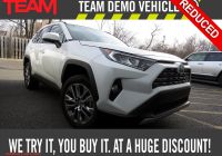 Toyota Rav4 Colors Lovely 2020 toyota Rav4 Limited Awd