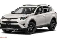 Toyota Rav4 Colors New 2017 toyota Rav4 Se 4dr All Wheel Drive