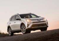 Toyota Rav4 Used Cars for Sale Near Me Best Of toyota Slices 2017 Rav4 Price by Up to $1 330