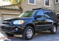Toyota Sequoia forums Lovely 1st Gen 07 Sequoia Build Expedition Portal