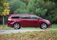 Toyota Sienna 2015 Review Best Of 2015 toyota Sienna Reviews and Rating Motor Trend