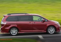 Toyota Sienna 2015 Review Luxury 2015 toyota Sienna Reviews and Rating Motor Trend