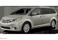 Toyota Sienna 2015 Review New 2015 toyota Sienna Review Wheels Ca