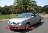 Toyota sonoma Best Of toyota Avalon Owner California Mitula Cars