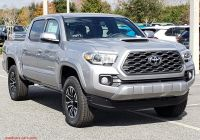 Toyota Tacoma 8 Foot Bed Awesome New 2020 toyota Ta A Trd Sport Double Cab 5 Bed V6 at Natl