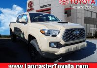 Toyota Tacoma 8 Foot Bed Elegant New 2020 toyota Ta A Trd Sport Trd Sport Double Cab 6 Bed V6 at Natl