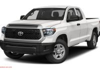 Toyota Tacoma 8 Foot Bed Fresh 2019 toyota Tundra Sr 5 7l V8 4×4 Double Cab Long Bed 8 Ft Box 164 6 In Wb