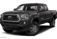 Toyota Tacoma 8 Foot Bed Fresh 2020 toyota Ta A Sr 4×2 Access Cab 127 4 In Wb Specs and Prices
