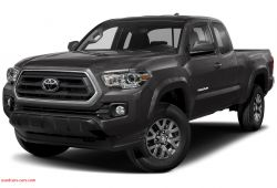 Inspirational toyota Tacoma 8 Foot Bed