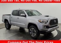 Toyota Tacoma 8 Foot Bed New New 2020 toyota Ta A 4wd Trd Sport Double Cab 5 Bed V6 at