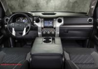 Toyota Tundra Interior Best Of Used 2017 toyota Tundra Double Cab Pricing for Sale