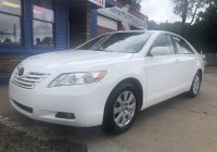 Toyota Used Cars Awesome 2007 toyota Camry Xle Airport Auto Sales Used Cars for Sale Va