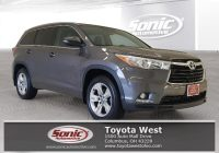 Toyota Used Cars Beautiful Used Car Specials