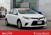 Toyota Used Cars Lovely Used Cars In Stock