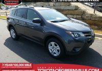 Toyota Used Cars Luxury Used Car Specials