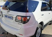 Toyota Used Cars Near Me New toyota fortuner 3 0d 4d 4×4 Epic Auto for Sale In Gauteng