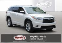 Toyota Used Cars New Used Car Specials