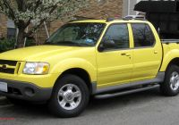 Trac Awesome ford Explorer Sport Trac Wikipedia