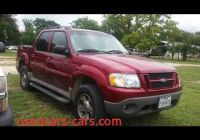 Trac Best Of 2003 ford Explorer Sport Trac Xlt Review Youtube