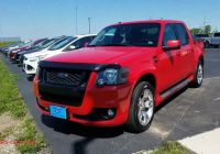 Trac Inspirational ford Explorer Sport Trac Adrenaline Edition sold but