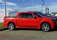 Trac New Used 2009 ford Sport Trac Adrenalin Package at Airdrie