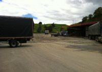 Truck Stop Near Me Fresh Colombia Campsites