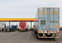 Truck Stop Near Me Lovely Out Of Road Driverless Vehicles are Replacing the Trucker