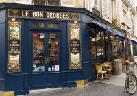 Truck Stop Near Me New 14 Classic Bistros In Paris Worth Visiting – Fodors Travel Guide