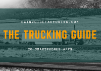Truck Stop Near Me New Best Apps for Truckers In 2019