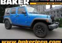Unlimited Carfax by Vin Beautiful Used 2016 Jeep Wrangler Unlimited Willys Wheeler for Sale In