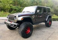 Unlimited Carfax Fresh Awesome 2018 Jeep Wrangler Rubicon 2018 Jeep Wrangler Unlimited Jl