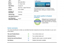 Awesome Unlimited Vehicle History Reports