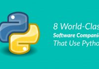 Use Inspirational 8 World Class software Panies that Use Python – Real Python